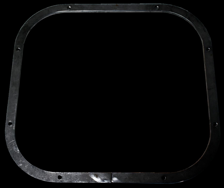 Inlet Seal Frame