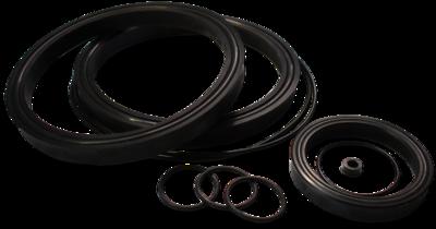 Vactor® Style Rodder Pump Seal Kits