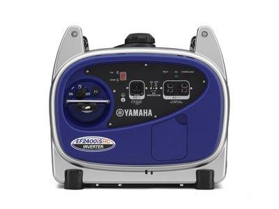 Yamaha® EF2400iSCH Brushless Inverter / AC Generator