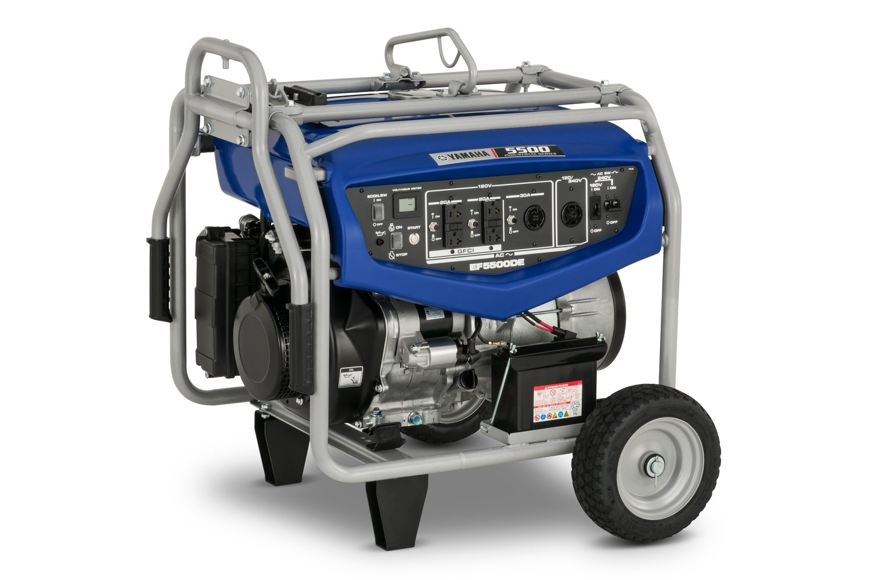 Yamaha® EF5500DE