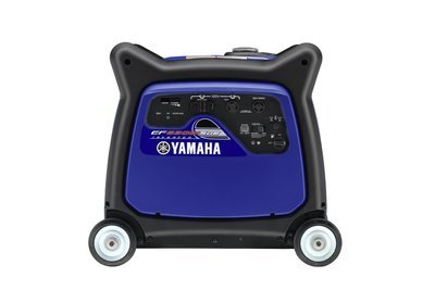 Yamaha® EF6300iSDE