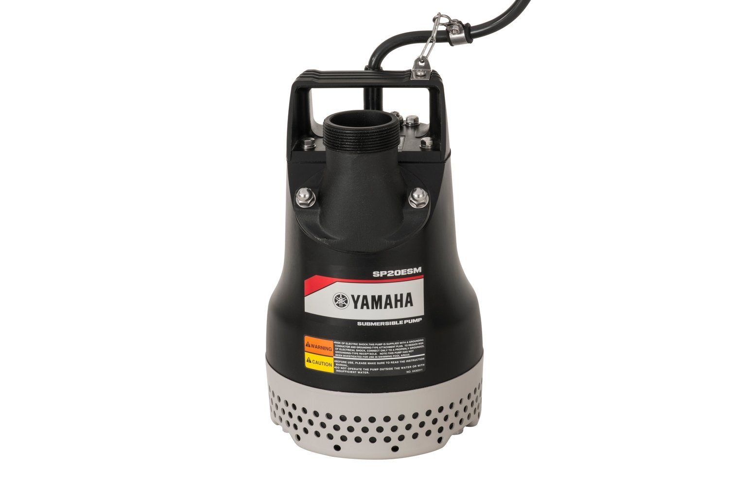 Yamaha® SP20ESM Submersible Pump