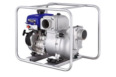 Yamaha® YP40T Trash Pump