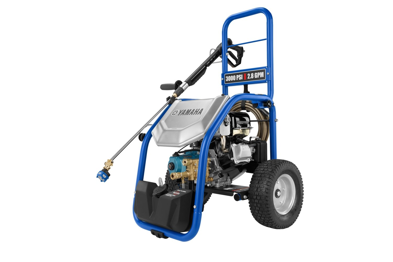 Yamaha® PW3028 Pressure Washer