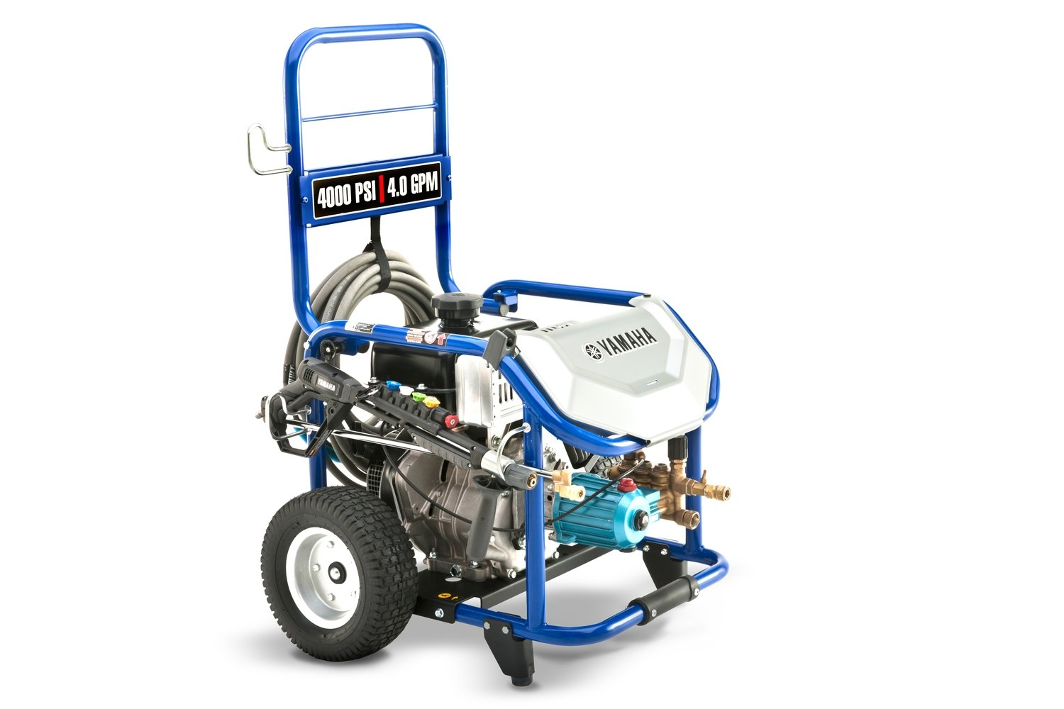 Yamaha® PW4040 Pressure Washer