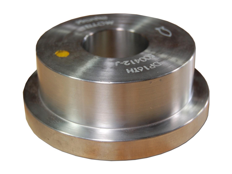 "Piranha® Pusher Plate - [1"" Hose w/Female Swivel]"