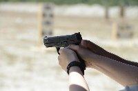 Beginner Handgun Course