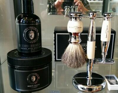 Edwin Jagger R35 / Crown Shaving Bundle