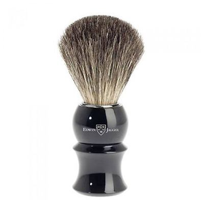 Edwin Jagger Pure Badger Shaving Brushes