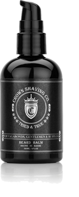 Crown Beard Balm - 120ml