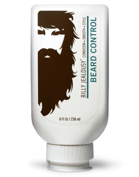 Billy Jealousy Beard Control - 236ml