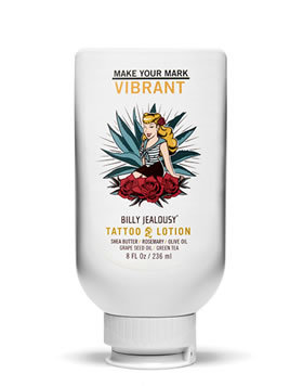 Make Your Mark Vibrant Tattoo Lotion - 236ml