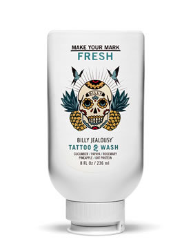 Make Your Mark Fresh Tattoo Wash - 236ml