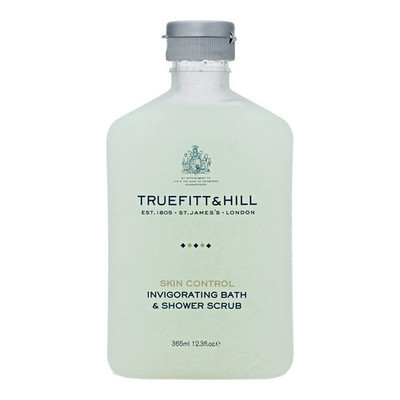 T&H Invigorating Bath & Shower Scrub