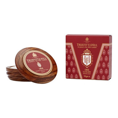 T&H Luxury Shaving Soaps
