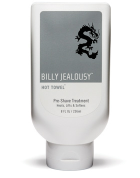 Hot Towel Pre-Shave Treatment - 236ml