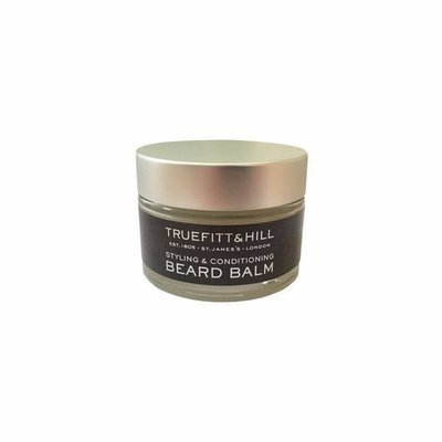 T&H Gentleman's Beard Balm