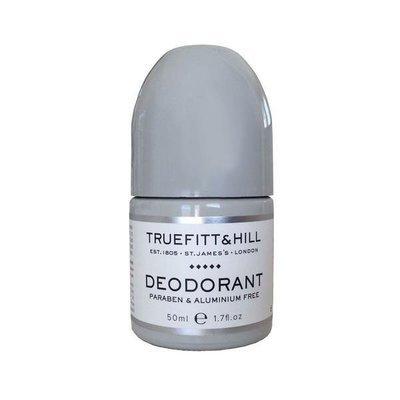 T&H Gentleman's Deodorant