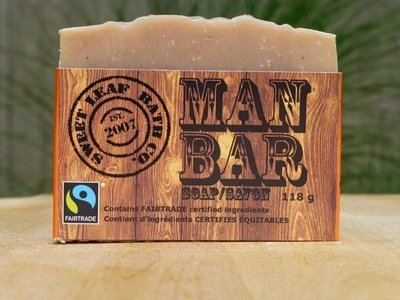 Sweet Leaf Bath Co. Bar Soaps - 118g bars