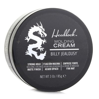 Headlock Hair Moulding Cream - 85g