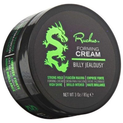 Ruckus Hair Forming Cream - 85g
