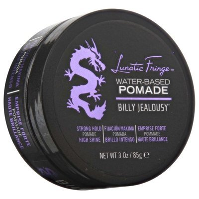 Lunatic Fringe Hair Pomade - 85g