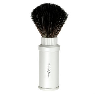 Edwin Jagger Travel Shave Brush