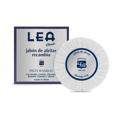 LEA Classic Shaving Soap Refill