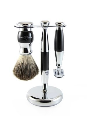 Edwin Jagger R35 3 Piece Shaving Sets