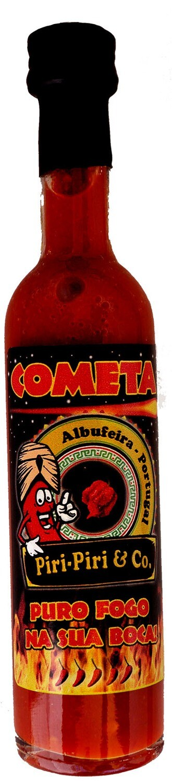 Cometa 100ml - Der Komet