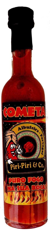 Cometa 50ml - Der Komet
