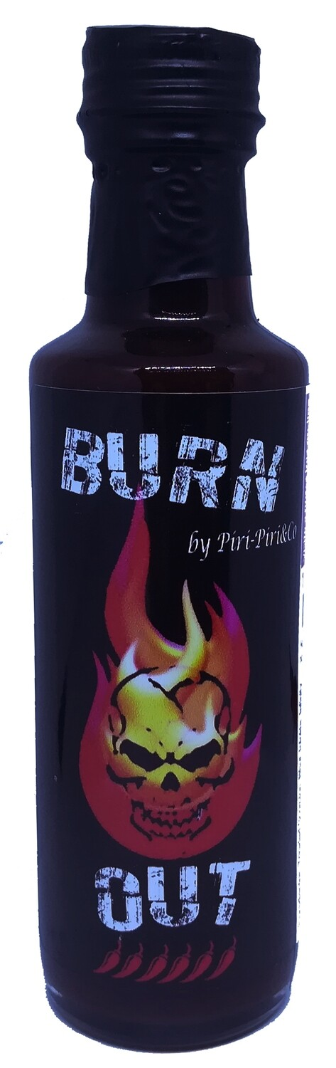 Burn Out 100ml - (V.2019)