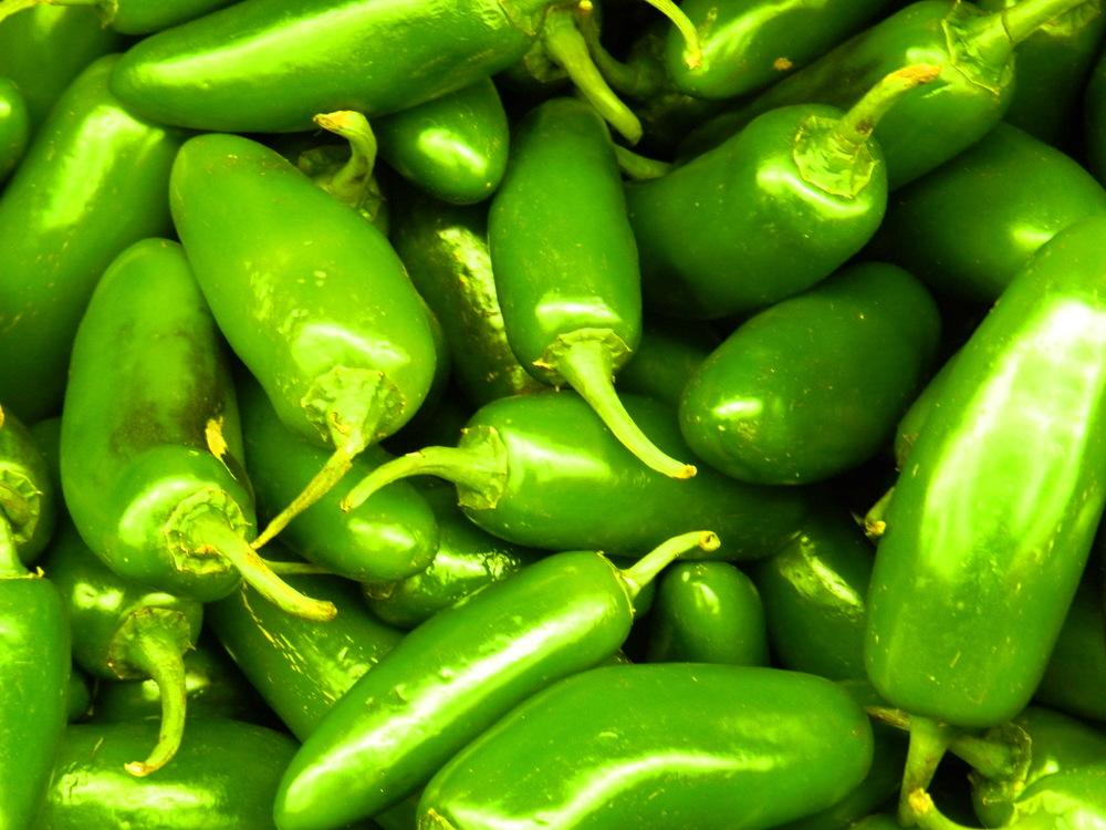 Jalapeño Verde 100gr