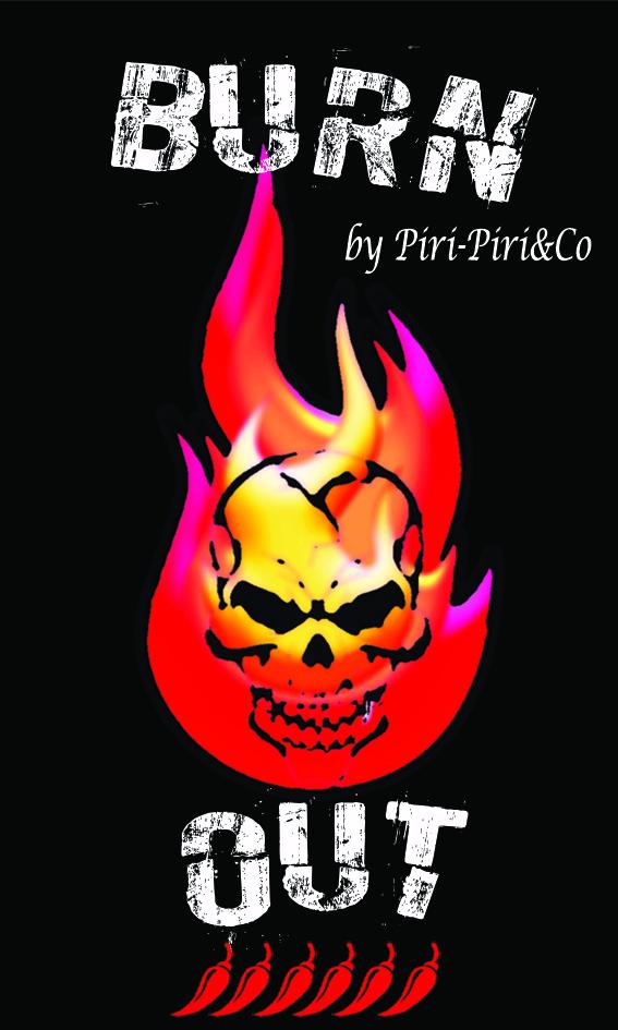 Burn Out 100ml