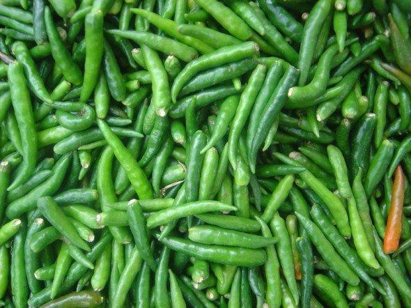 Thai Green 100gr