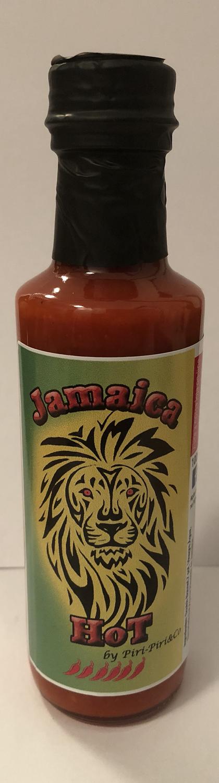 Jamaica Hot 100ml 6*