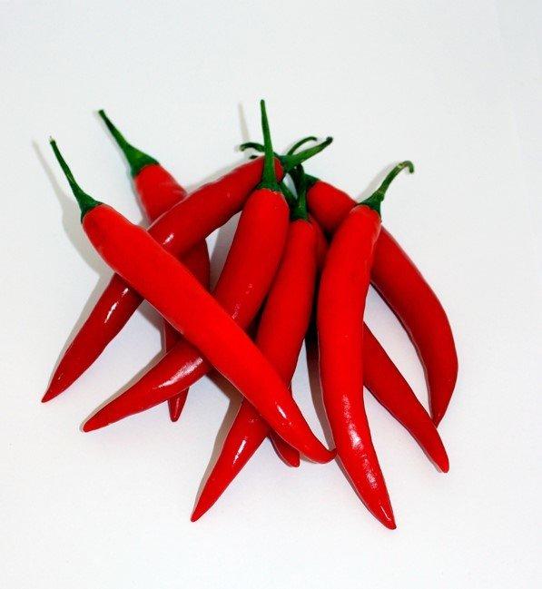 Cayenne Red 100gr