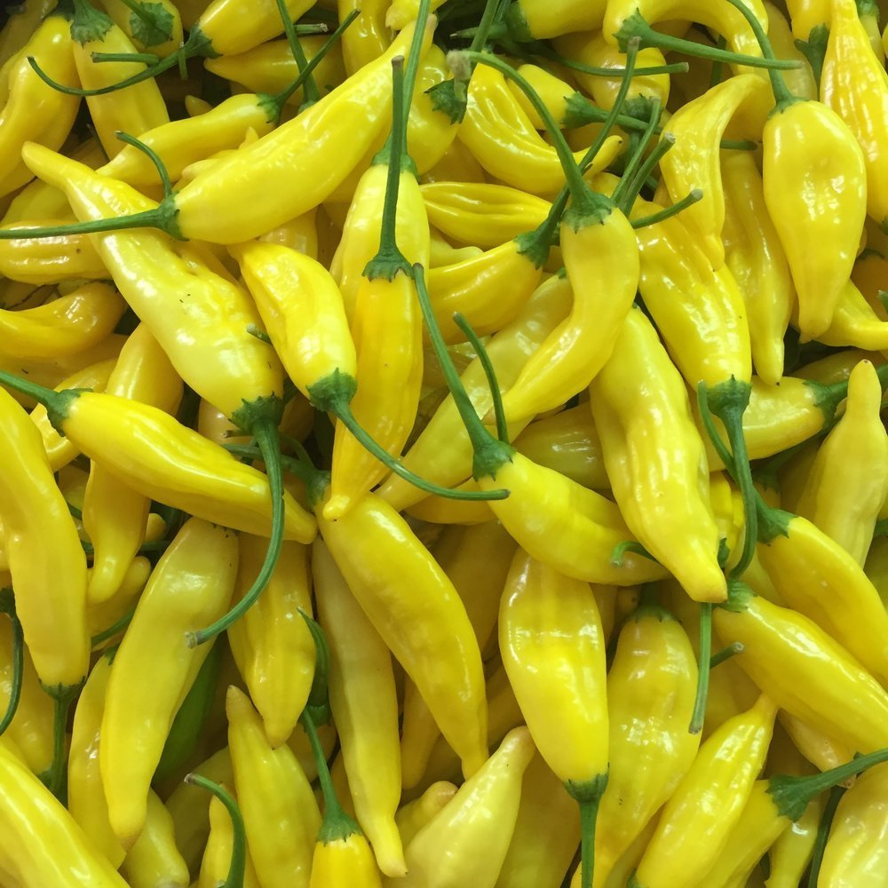 Aji Lemon Drop 100gr