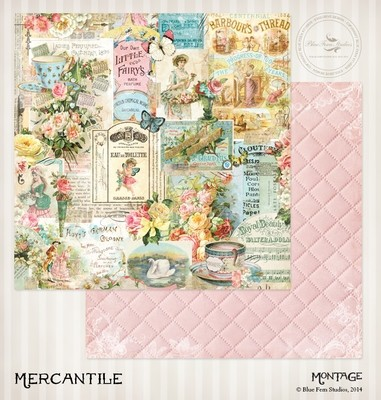 Montage - Mercantile