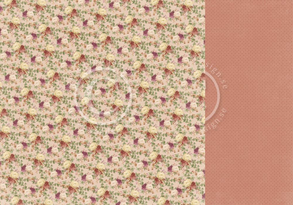 Four Seasons Of Fairies - Autumn Bouquets