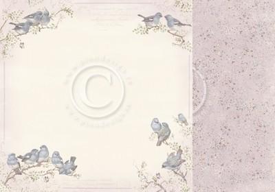 New Beginnings - Bird Song