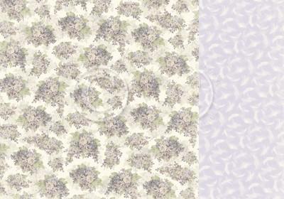 New Beginnings - Lilacs