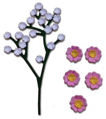 Baby's Breath Flower Kit