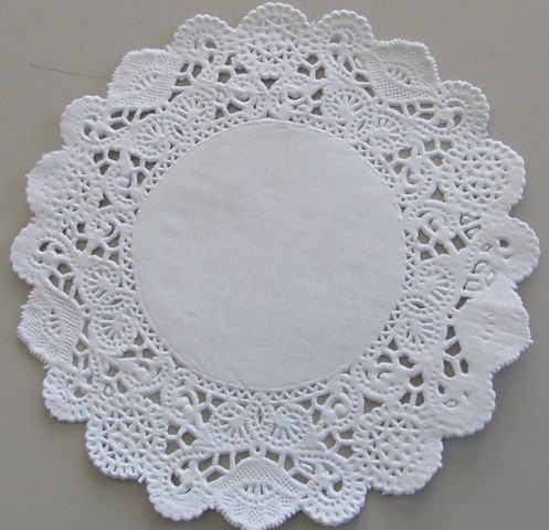 Doilies - Click to Select