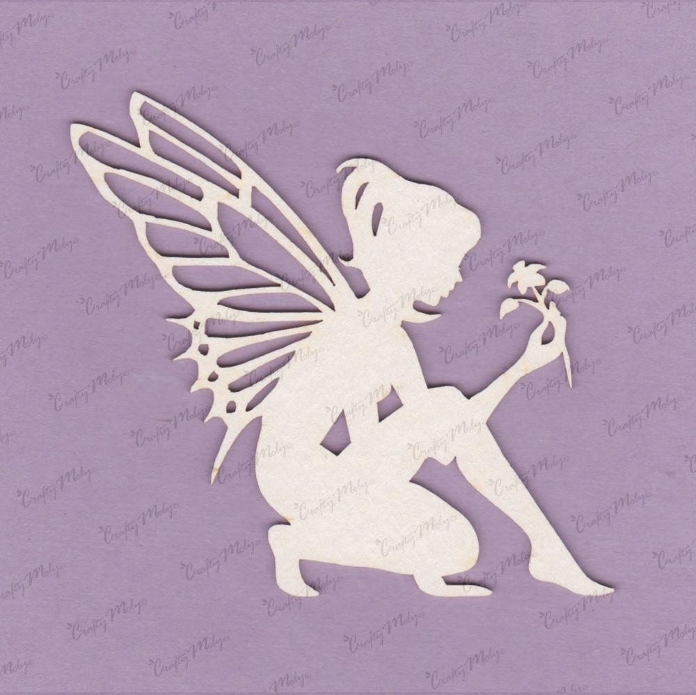 Magical Fairy 4