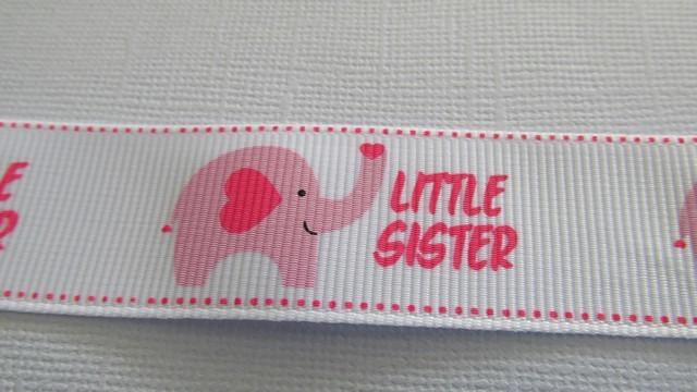 Little Sister - 22mm