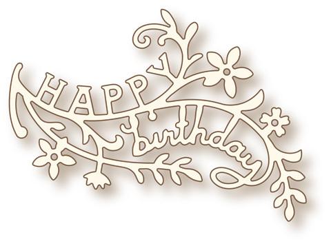 Birthday Branch