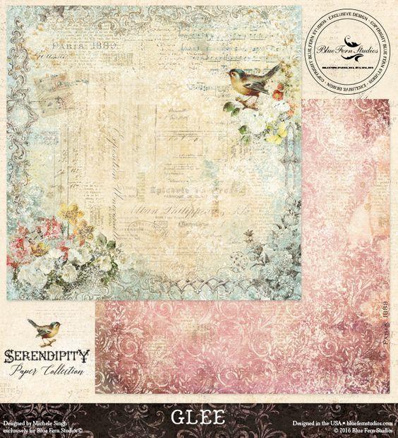 Serendipity - Glee