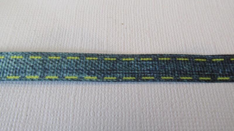 Denim Strip 10mm