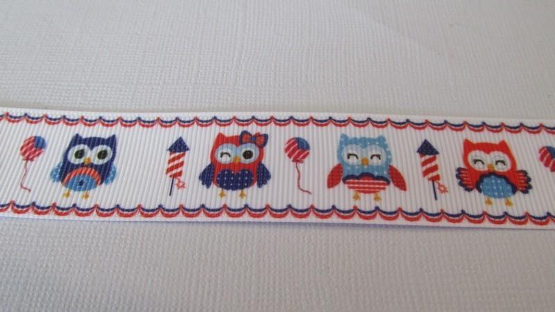 Owls 25mm